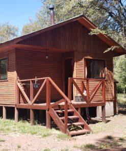 Cabaña Valle las Trancas para 2 personas